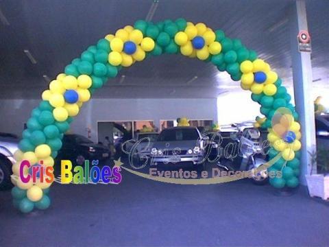 arco brasil